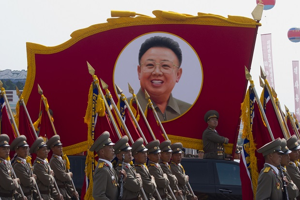 Kolejna próba rakietowa przeprowadzona przez Koreę Północną