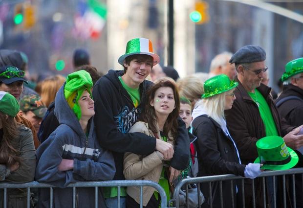 Boston skróci paradę z okazji Dnia Świętego Patryka