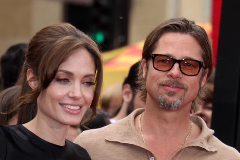 FBI zbada, czy Brad Pitt znęcał się nad dziećmi
