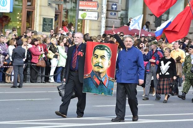 Rosyjska Cerkiew Prawosławna skrytykowała Rosjan pochwalających politykę Stalina