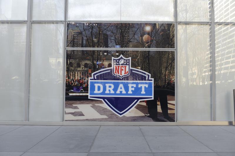 Chicago przygotowuje się do NFL Draft 2016