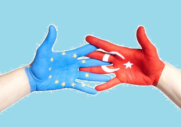 Jest ogólna deklaracja współpracy UE z Turcją w walce z kryzysem migracyjnym