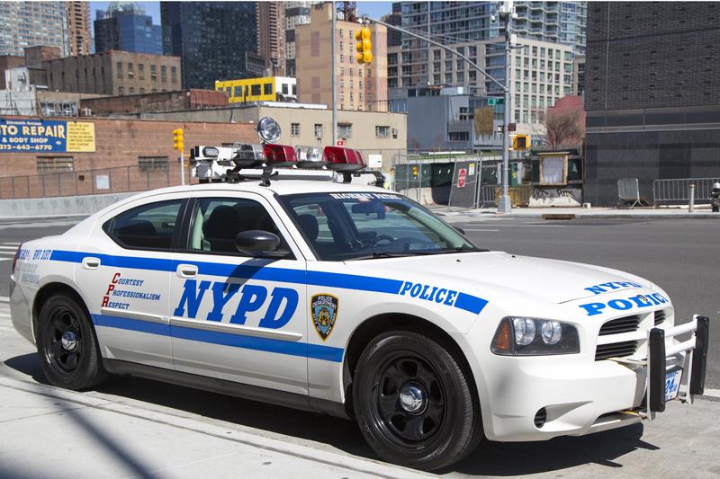 Coraz bezpieczniej na nowojorskich ulicach