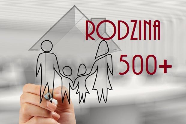 Samorządy przygotowują się do nowego okresu zasiłkowego w ramach programu Rodzina 500 plus