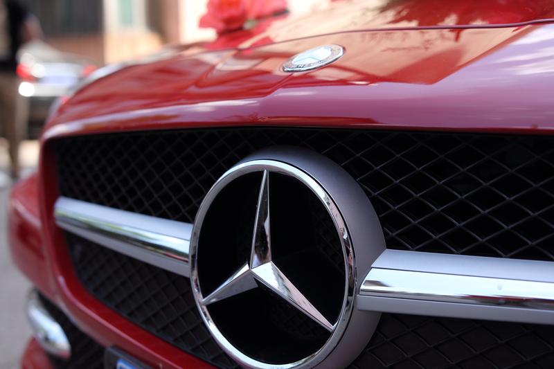 Mercedesy zastąpią smarty w car2go w Seattle
