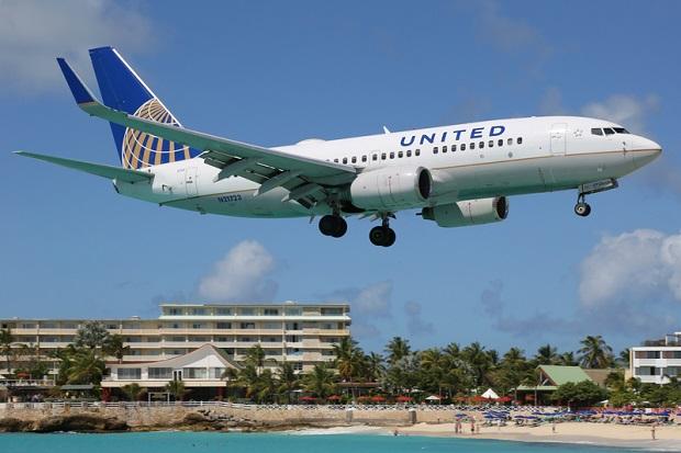United Airlines zwracają pieniądze za bilety pasażerom lotu 3411