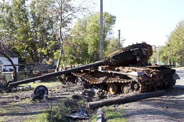 Rosja: Podwyżka podatku na finansowanie wojen w Donbasie i Syrii?