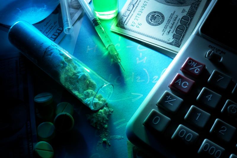 Narkotyk sprzedawany jako lek. Siedem zgonów w ciągu tygodnia