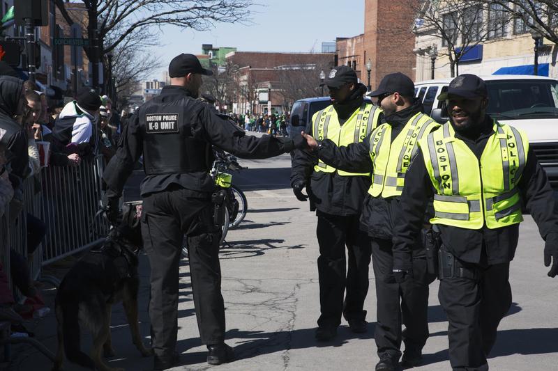 W Bostonie odbyła się parada z okazji Dnia Św. Patryka. Aresztowano 5 osób
