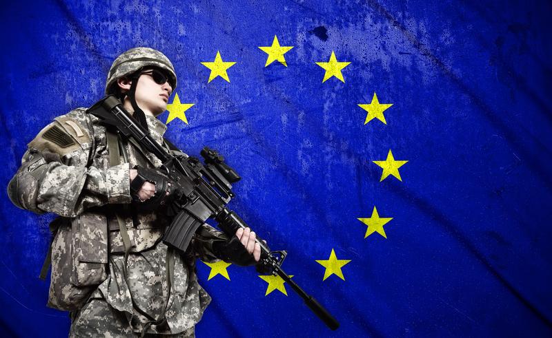 Wstępne pomysły na wzmocnienie wschodniej flanki NATO