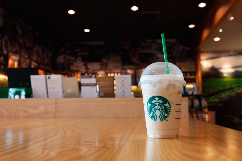 Pozew przeciwko sieci Starbucks