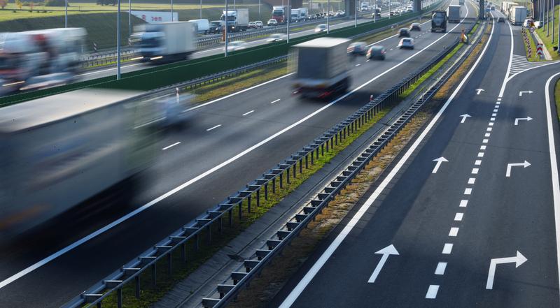 Ile płacimy za autostrady w Polsce?
