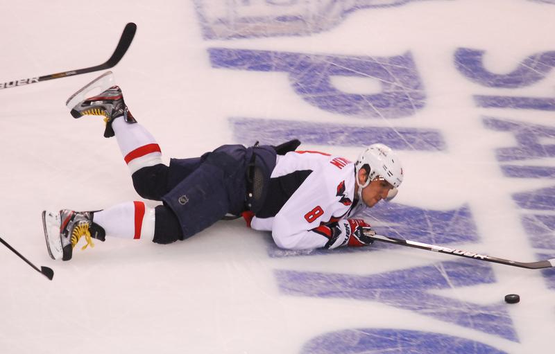 NHL – Capitals doprowadzili do siódmego meczu