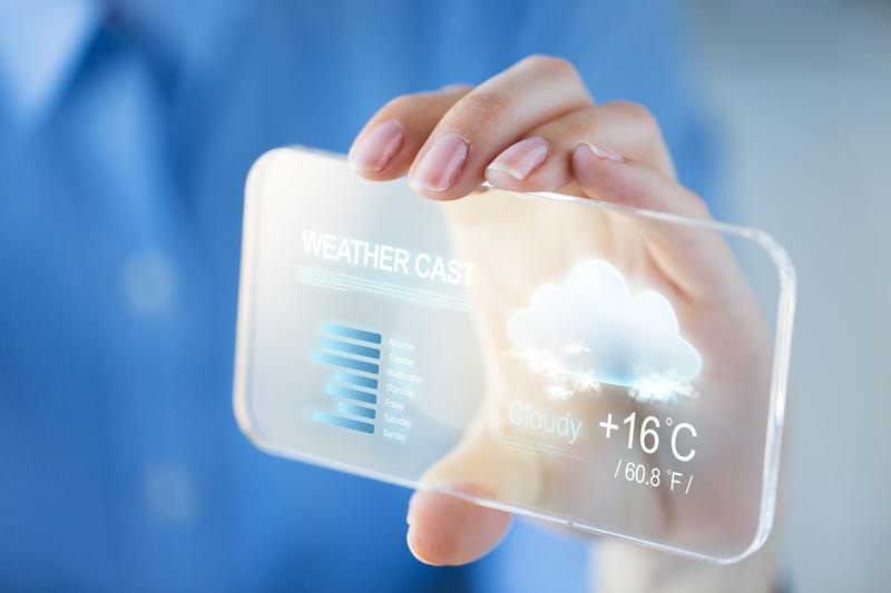 Światowy Dzień Meteorologii