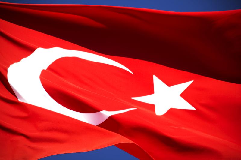 Piłka nożna: Turcja zgłosiła chęć organizacji Euro 2024