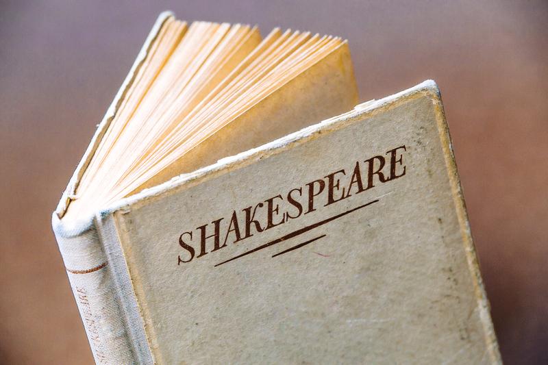 400. rocznica śmierci Williama Szekspira