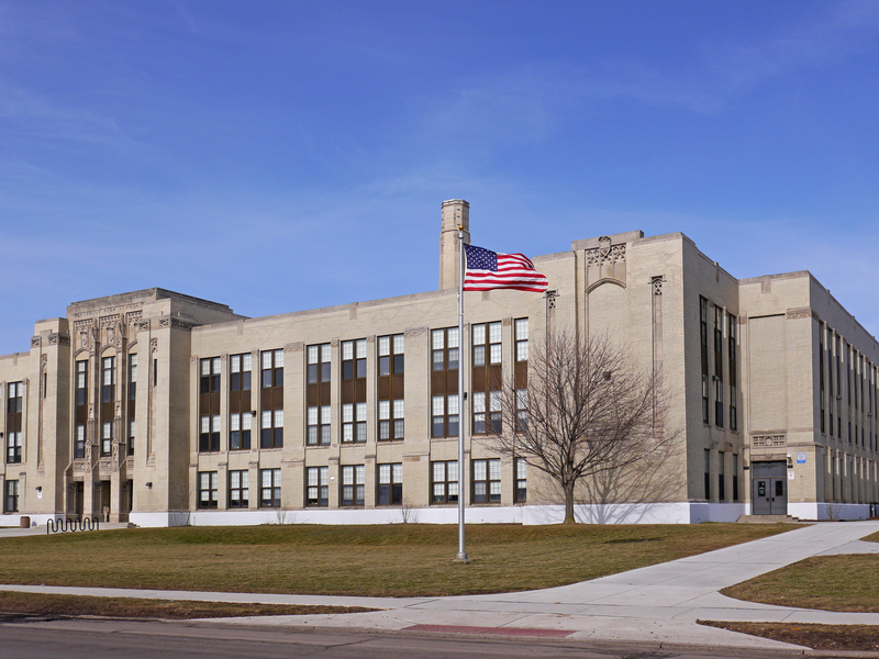 Chicagowskie szkoły publiczne są zagrożone – nie ma pieniędzy na ich funkcjonowanie