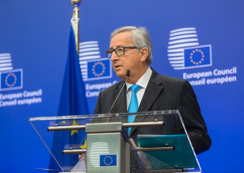Juncker : Jest szansa na kompromis z Polską
