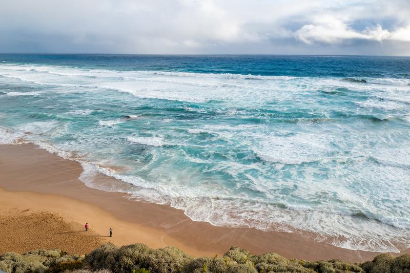 Do końca stulecia oceany mogą podnieść się nawet o 1,5 metra