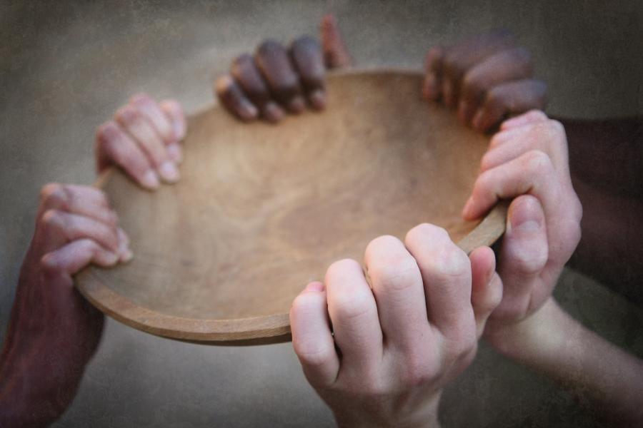 ONZ: 821 milionów osób cierpiało z powodu głodu w ostatnim roku