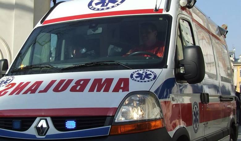Zatrucie w fabryce w Godzikowicach – 70 osób ewakuowanych
