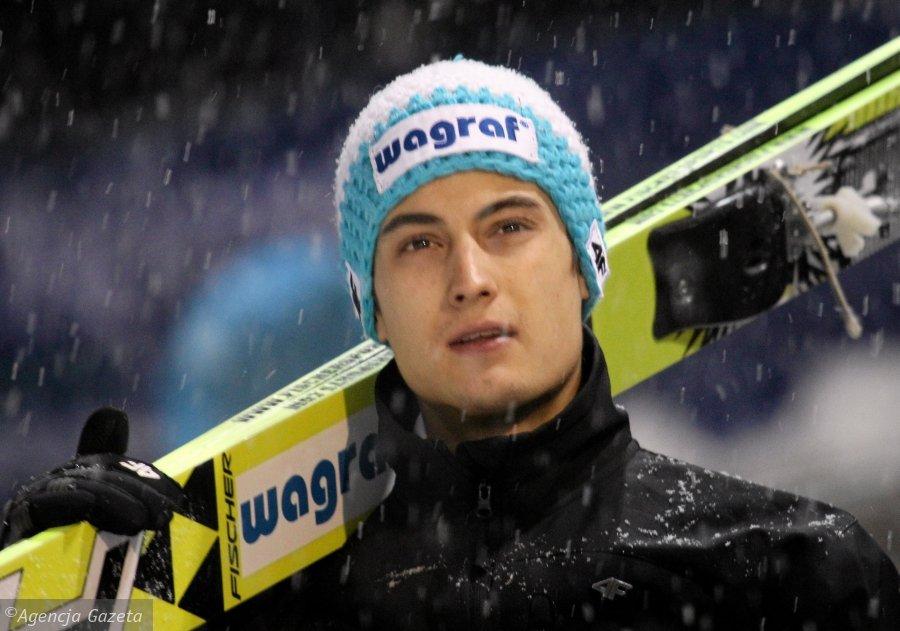 Skoki narciarskie – PŚ – Jakub Kot przed początkiem sezonu