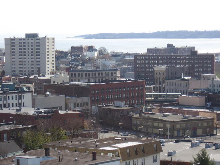 Lynn jako pierwsze miasto w Massachusetts zlikwidowało problem bezdomności wśród weteranów