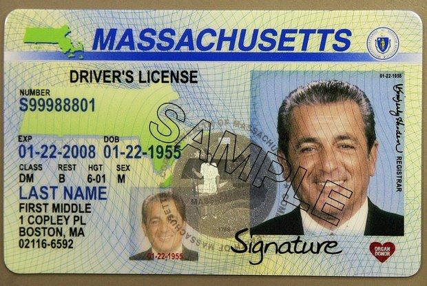 Prawo jazdy w Massachusetts nie będzie dłużej zawieszane za przestępstwa narkotykowe