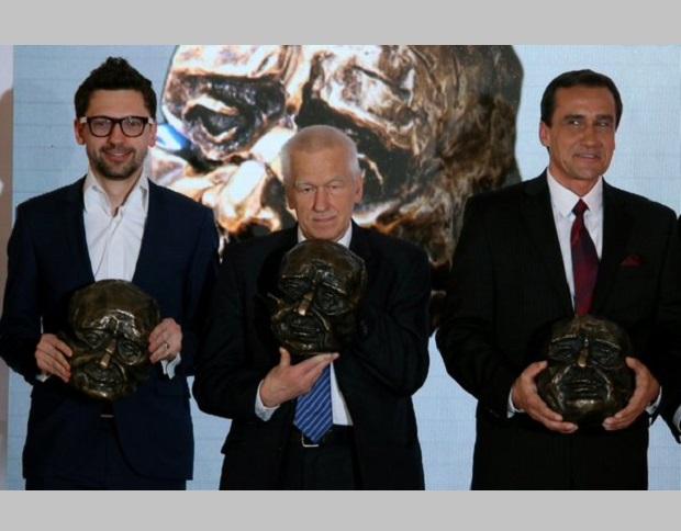 Wręczono Nagrody Kisiela 2015