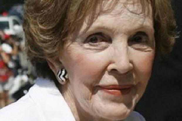 Ameryka w żałobie po Nancy Reagan