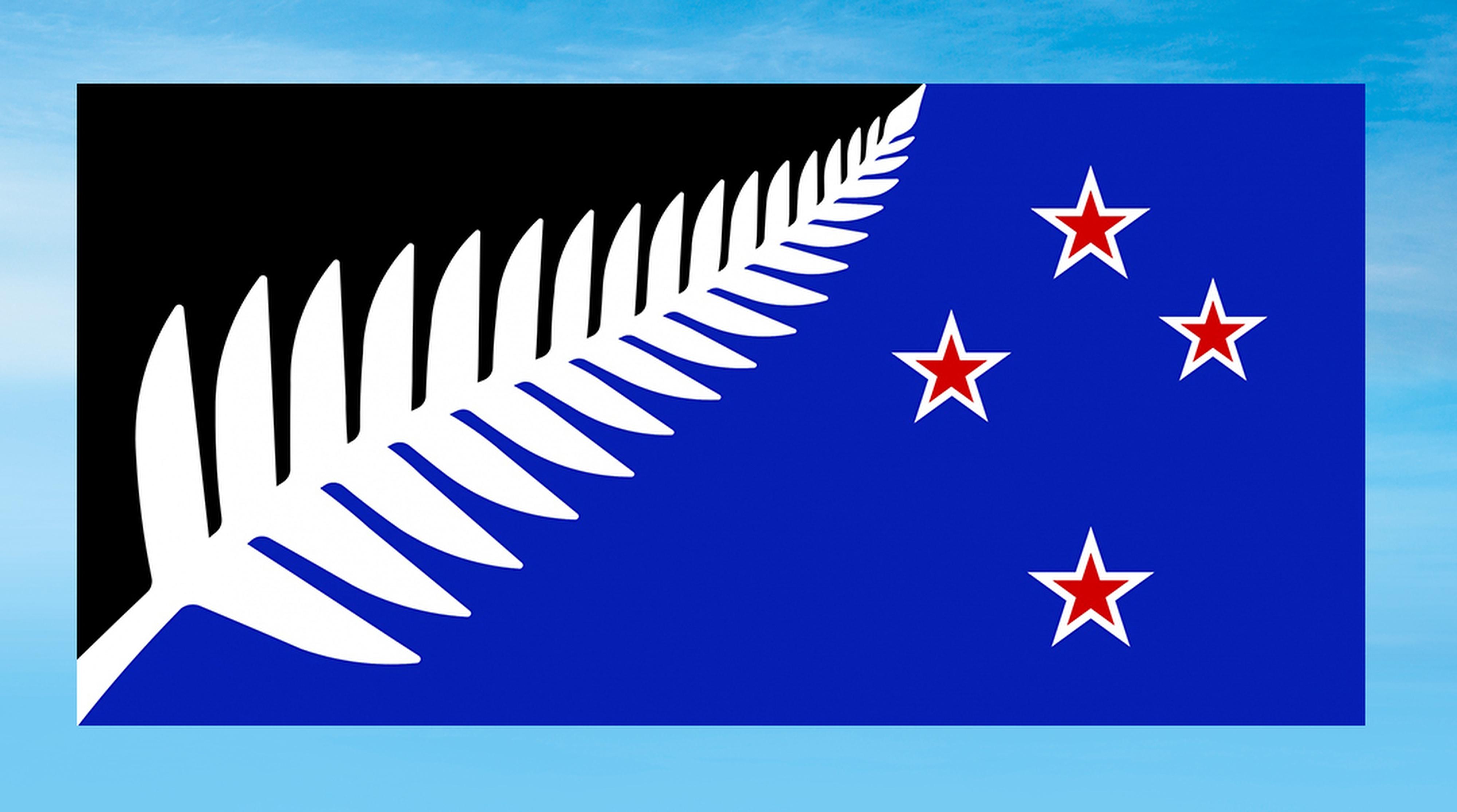 Nowozelandczycy odrzucili projekt nowej flagi narodowej