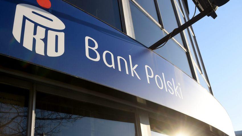 Zarząd PKO BP komentuje europejskie testy stabilności: Dobra ocena oznacza, że pieniądze powierzone bankowi są bezpieczne