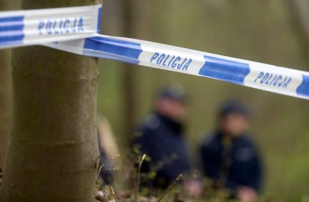 Ciało 54-letniego mężczyzny znalezione w Bieszczadach