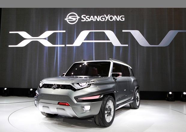 SsanYoung – marka, o której zaczyna się mówić