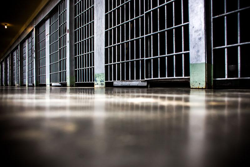 Trzeci więzień wypuszczony przez pomyłkę z więzienia na przestrzeni 3 miesięcy