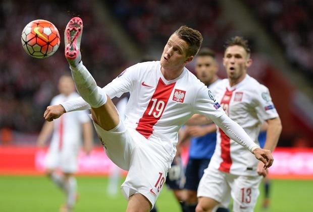 Piłka nożna – Serie A: Gol Zielińskiego, zwycięstwo Empoli nad drużyną Błaszczykowskiego