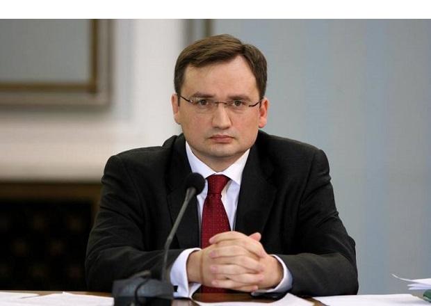Zbigniew Ziobro skarży do TK ustawę o KRS