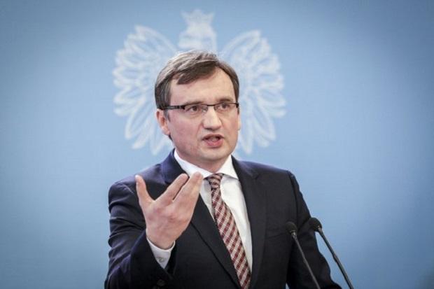 Ziobro zawetował decyzję Rady UE ws. stosowania Karty Praw Podstawowych