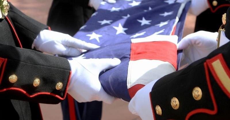 Marine z Kalifornii zginął w Iraku