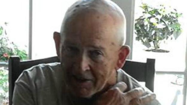 Zaginął 78-letni mężczyzna z dwojgiem prawnuków