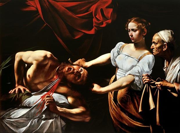Potwierdzono autentyczność obrazu Caravaggia