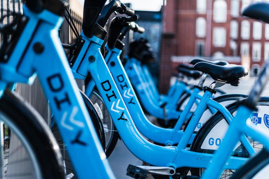 Awaria systemu wypożyczalni rowerów Divvy
