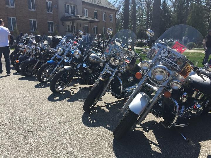 Odbył się Zlot Gwiaździsty. Motocykliści rozpoczęli sezon w Merrillville