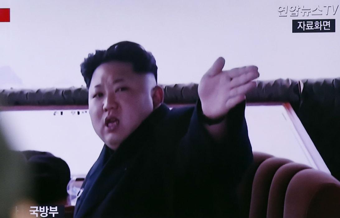Niesposłuszni wobec Kim Dzong Una, rozstrzelani z … działek