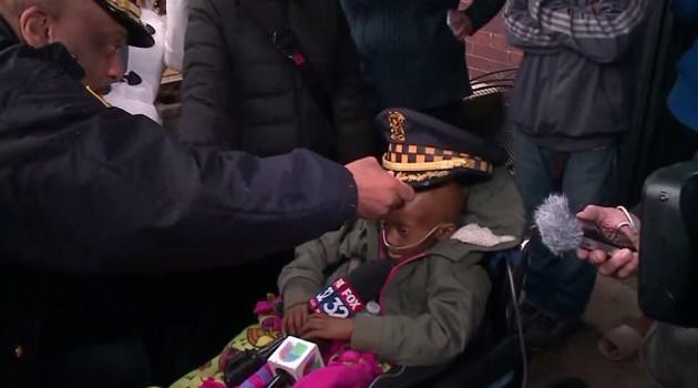 Nie żyje 6-letnia Madison Pruitt