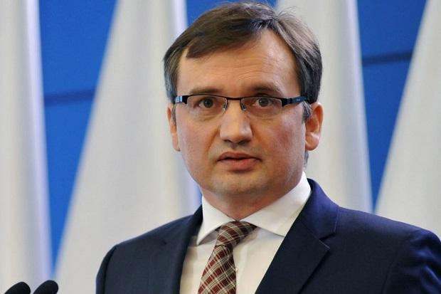 Ziobro: Sprawą handlarzy dopalaczy z Łódzkiego zajmie się Prokuratura Krajowa
