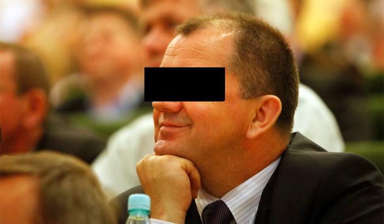 Afera podkarpacka – biznesmen z Leżajska wydał milion na łapówki