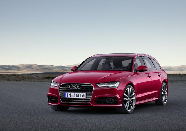 Audi A6 i A7. Jakie zmiany wprowadzono?