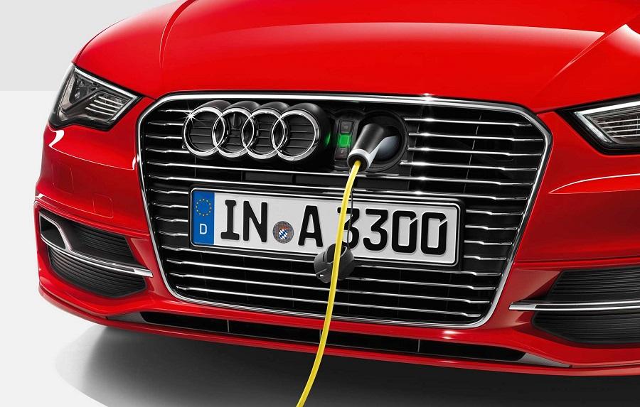 Audi stawia na samochody elektryczne