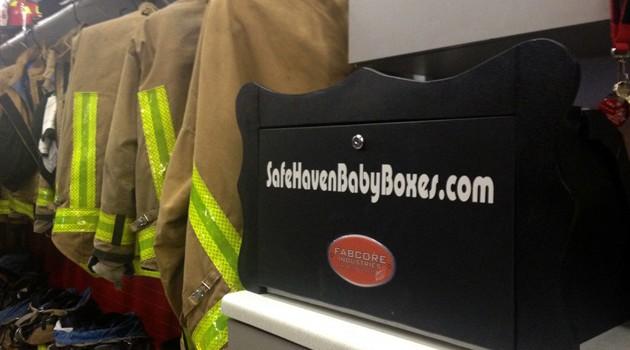 W Michigan City działa nowoczesne Safe Haven, gdzie można zostawiać niechciane noworodki